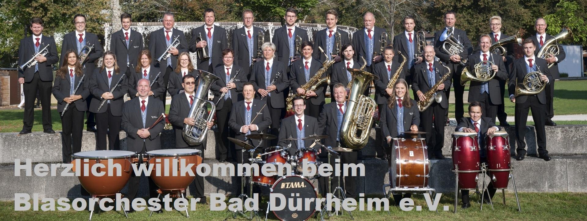Blasorchester Bad Dürrheim e.V.